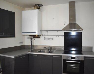 Vente Appartement 2 pièces 40m² dijon - photo