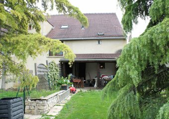 Vente Maison 3 pièces 105m² dijon - photo