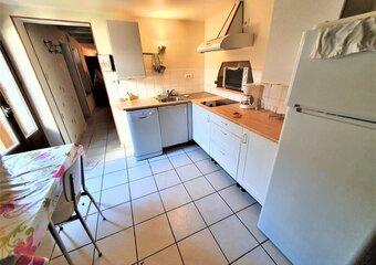 Vente Maison 6 pièces 145m² pontailler sur saone - photo