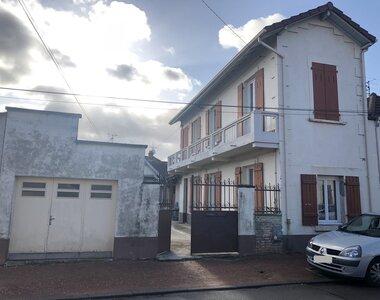 Vente Maison 7 pièces 129m² dijon - photo