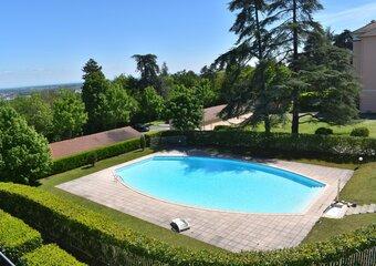 Location Appartement 3 pièces 64m² Dijon (21000) - Photo 1