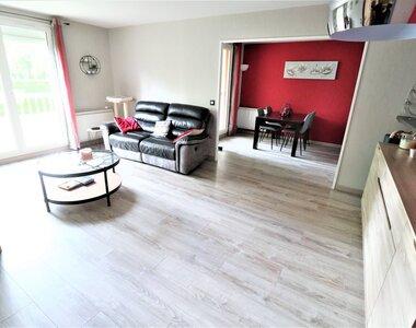 Vente Appartement 4 pièces 78m² dijon - photo