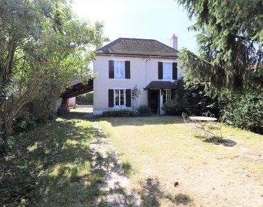Vente Maison 5 pièces 104m² arc sur tille - photo