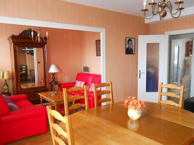 Vente Appartement 4 pièces 64m² dijon - photo