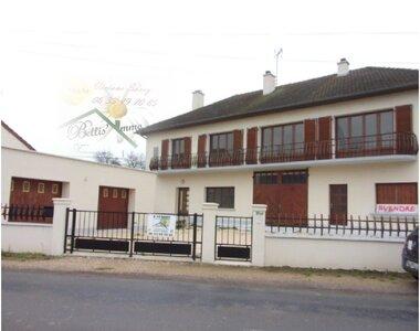 Vente Maison 8 pièces 247m² auxonne - photo