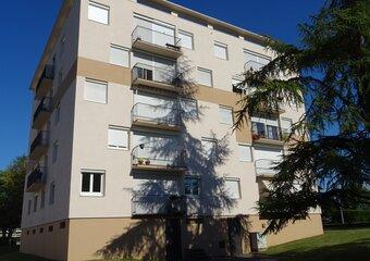 Vente Appartement 4 pièces 74m² chevigny st sauveur - photo