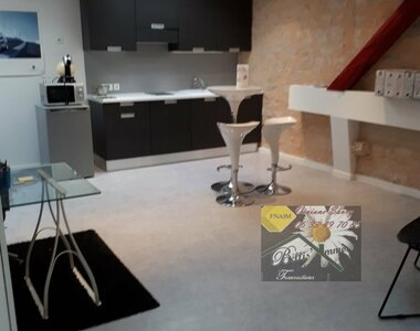 Vente Immeuble 180m² dijon - photo