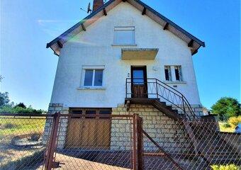 Vente Maison 4 pièces 93m² auxonne - Photo 1