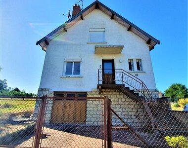 Vente Maison 4 pièces 93m² auxonne - photo
