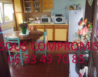 Vente Maison 4 pièces 110m² Vielverge (21270) - photo