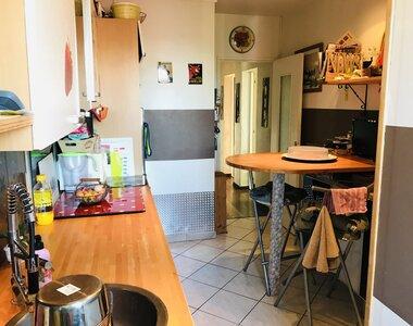 Vente Appartement 4 pièces 71m² dijon - photo