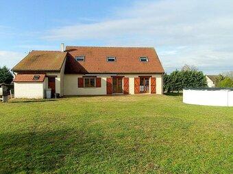 Vente Maison 6 pièces 145m² auxonne - Photo 1