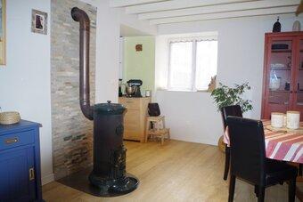Vente Maison 3 pièces 68m² prenois - photo