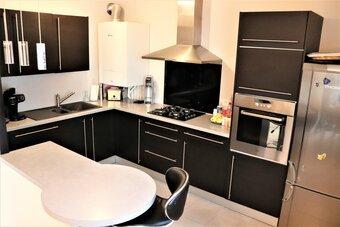 Vente Appartement 3 pièces 66m² genlis - photo