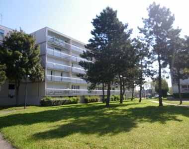 Vente Appartement 5 pièces 90m² chevigny st sauveur - photo