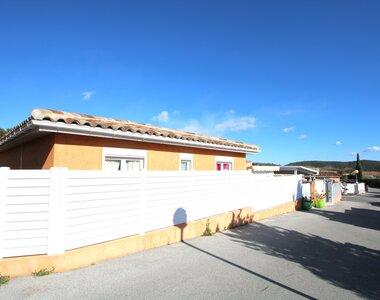 Vente Maison 4 pièces 82m² st aygulf - photo
