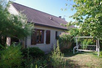 Vente Maison 5 pièces 92m² Longecourt-en-Plaine (21110) - photo