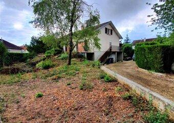 Vente Maison 5 pièces 95m² arc sur tille - photo