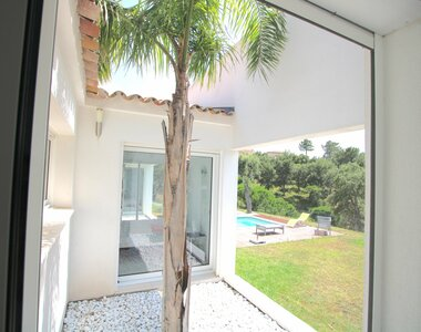 Vente Maison 4 pièces 150m² st aygulf - photo