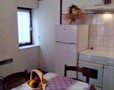 Vente Appartement 1 pièce 23m² pontailler sur saone - photo