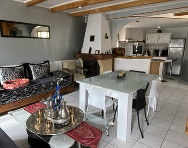 Vente Maison 3 pièces 64m² genlis - photo