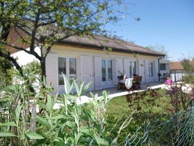 Vente Maison 7 pièces 115m² chevigny st sauveur - photo