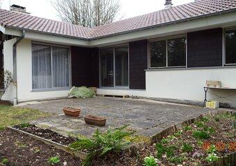 Vente Maison 6 pièces 165m² chevigny st sauveur - photo
