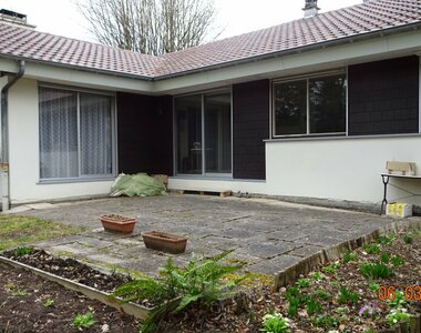 Vente Maison 6 pièces 165m² dijon - photo
