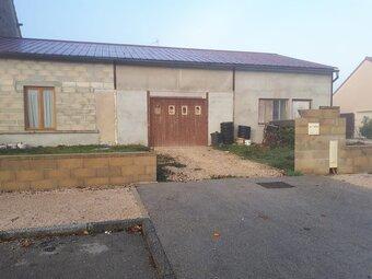 Vente Maison 1 pièce 150m² chevigny st sauveur - photo