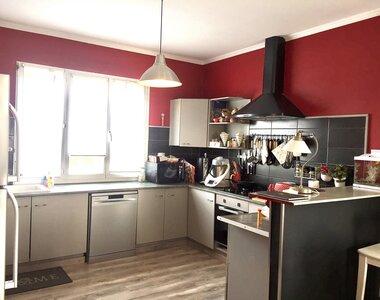 Vente Maison 5 pièces 110m² genlis - photo