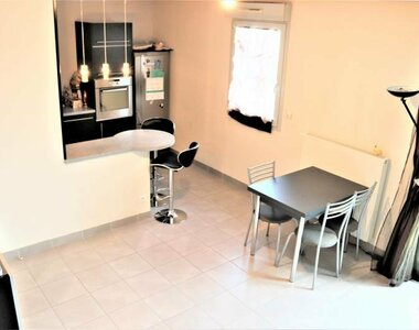Vente Appartement 3 pièces 66m² genlis - photo