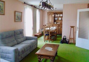 Vente Appartement 4 pièces 89m² dijon - photo