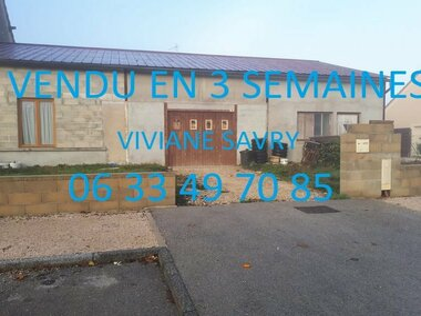 Vente Maison 1 pièce 150m² genlis - photo