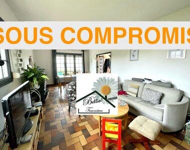 Vente Maison 4 pièces 90m² rouvres en plaine - photo