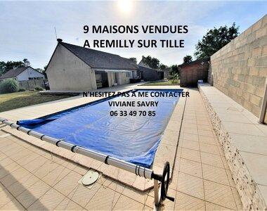 Vente Maison 7 pièces 160m² chevigny st sauveur - photo