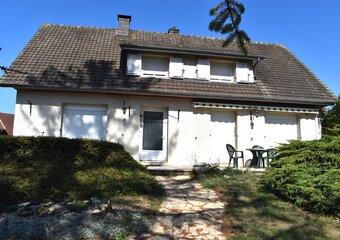 Vente Maison 6 pièces 140m² magny sur tille - photo