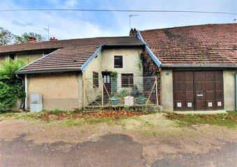 Vente Maison 3 pièces 45m² pontailler sur saone - Photo 1