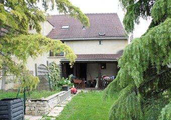 Vente Maison 3 pièces 105m² asnieres les dijon - photo
