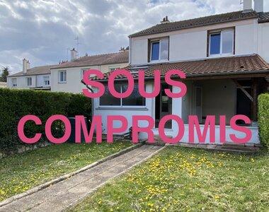 Vente Maison 6 pièces 125m² chevigny st sauveur - photo