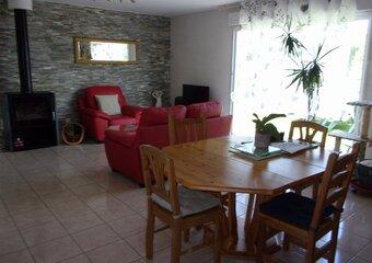 Vente Maison 92m² Pontailler-sur-Saône (21270) - photo