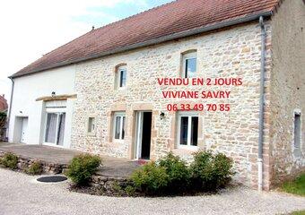 Vente Maison 4 pièces 115m² vielverge - photo