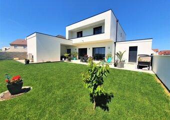 Vente Maison 6 pièces 184m² varois et chaignot - Photo 1