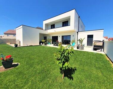 Vente Maison 6 pièces 184m² varois et chaignot - photo