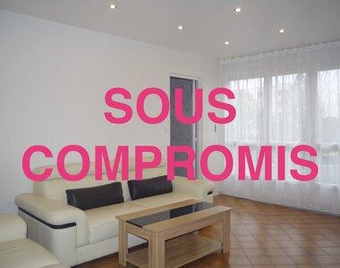 Vente Appartement 4 pièces 73m² chevigny st sauveur - photo