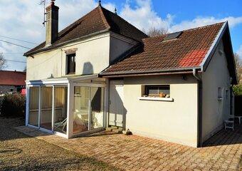 Vente Maison 5 pièces 150m² Saint-Jean-de-Losne (21170) - photo