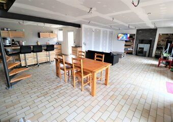 Vente Maison 7 pièces 157m² lamarche sur saone - Photo 1