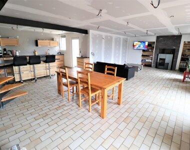 Vente Maison 7 pièces 157m² lamarche sur saone - photo