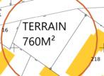 Vente Terrain 760m² auxonne - Photo 1
