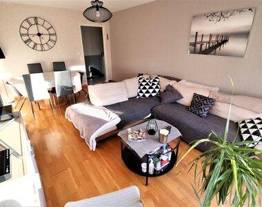Vente Appartement 4 pièces 82m² chevigny st sauveur - photo