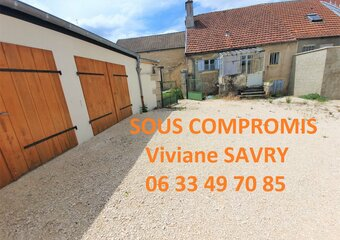 Vente Maison 3 pièces 70m² bellefond - Photo 1